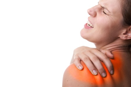FIR Temporarily Alleviates Minor Muscle and Joint Pain