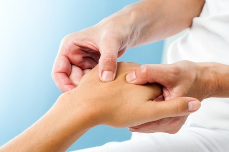 FIR Helps Reduce Minor Pain and Stiffness